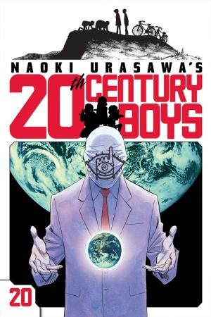 20th Century Boys cover