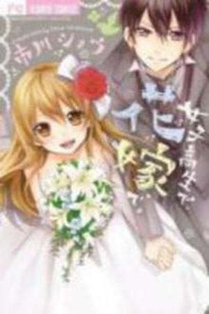 Joushikousei de, Hanayome de cover