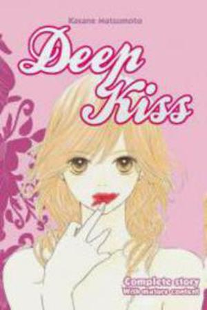 Deep kiss cover