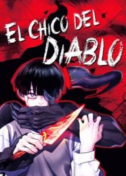 El chico del Diablo cover
