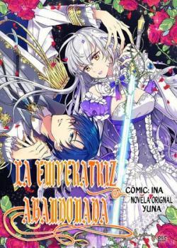 LA EMPERATRIZ ABANDONADA cover