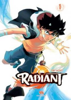 Radiant cover