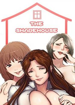 The Sharehouse cover